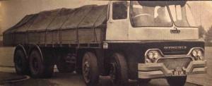 Truck Guy