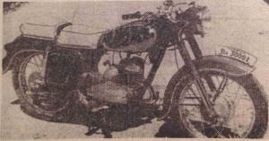 Nový model bulharského motocyklu Balkan 250 je dokladem rozmachu nového odvětví bulharského průmyslu.