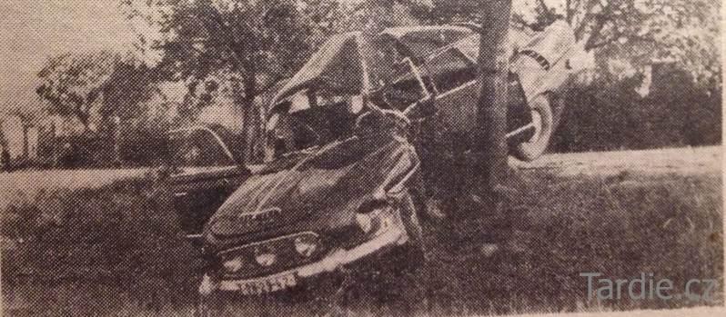 Tatra 603 autonehoda