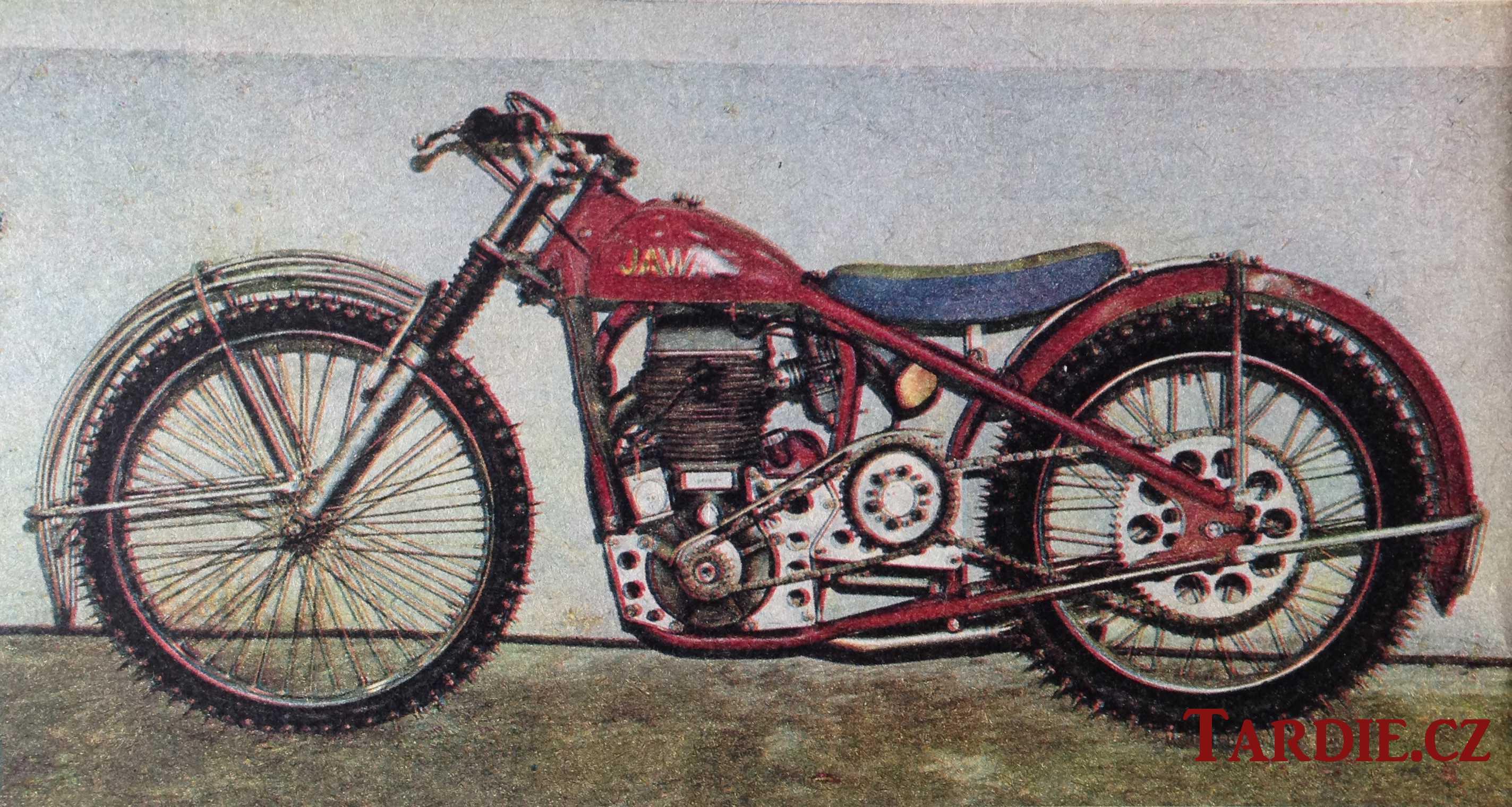 Jawa 500 typ 891