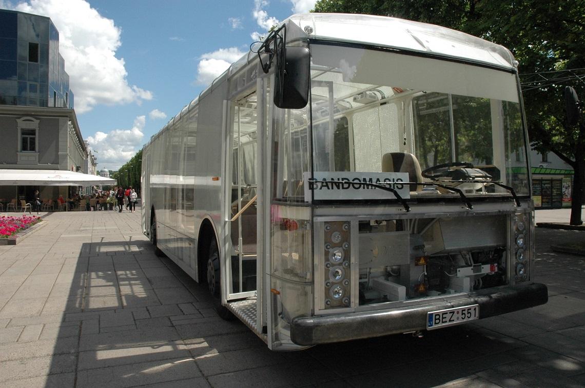 Návrat do budoucnosti: Škoda TR 14 – perpetuum mobile?