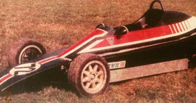 Formule Škoda MTX 1-05