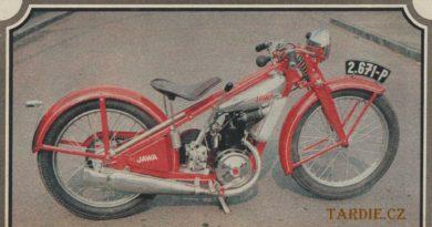 JAWA 175 ( 1934 )