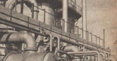 ÚZKÁ SPOLUPRÁCE ČSSR – NDR V PETROCHEMII