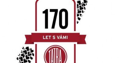 TATRA slaví 170 let existence