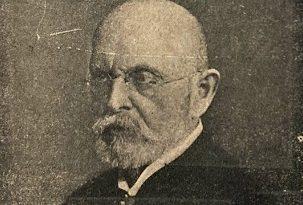 Alois Jirásek * 23./8. 1851 v Hronově