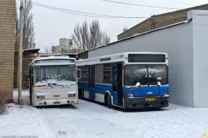 Škoda autobus