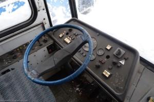 Škoda trolejbus