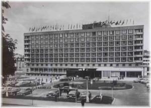 Tatra 603 - Brno hotel international - Tardie.cz