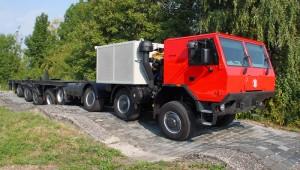 Tatra 1