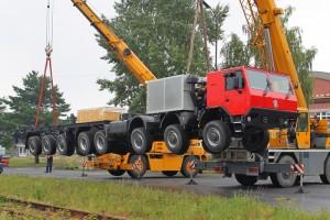 Tatra 3
