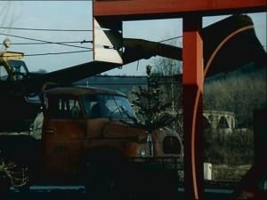 Tatra-138-Pumpaři od Zlaté podkovy