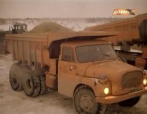Tatra ve filmu: tatra-148-s1-1972-trasa