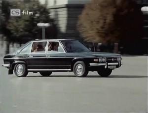 Tatra-613-1975-film Tři od moře